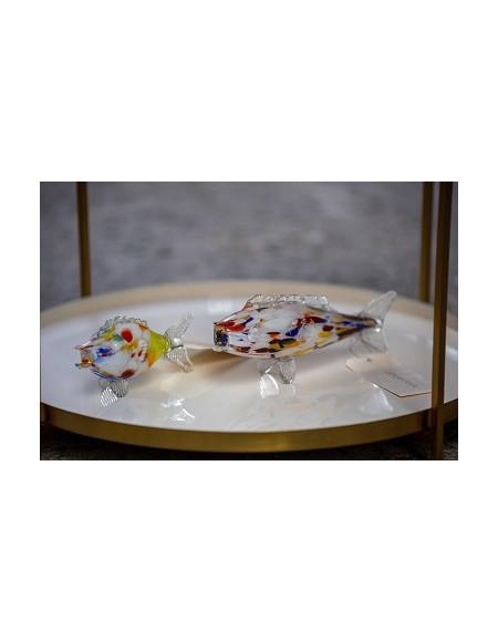 Pez de cristal de Murano