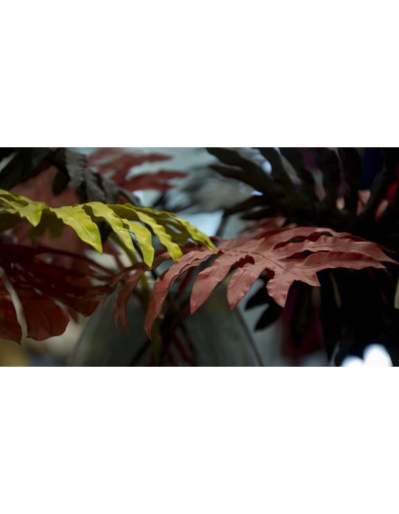 Planta artificial en vinilo