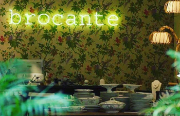 tienda online de Brocante